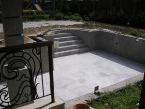 Ремонт оборудования для бассейнов