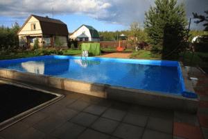 Техническое обслуживание бассейнов