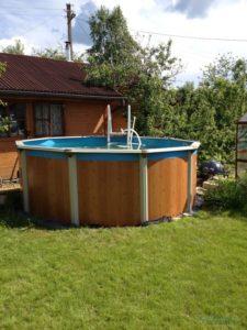 Услуги по обслуживанию, установке и ремонту бассейнов
