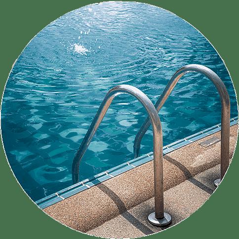 Обслуживание, установка и ремонт бассейнов